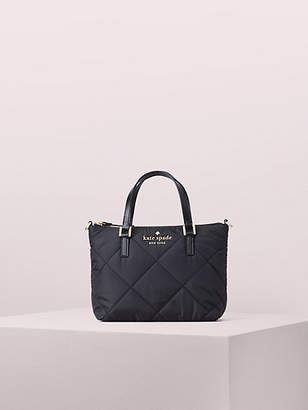 Kate Spade Watson lane quilted lucie crossbody