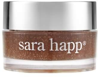 Sara Happ R) The Lip Scrub(TM)