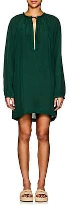 On The Island Women's Floreana Crepe Long-Sleeve Dress