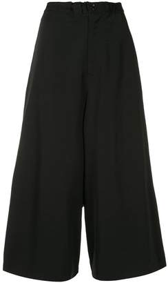 Y's classic culottes