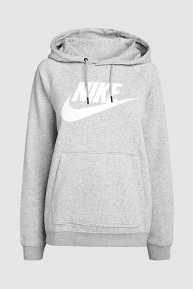 Next Womens Nike Grey Rally Hoody