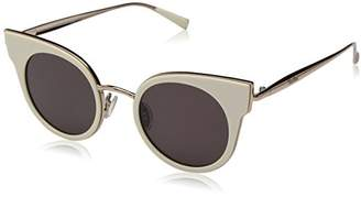 Max Mara Women's Mm Ilde I Round Sunglasses
