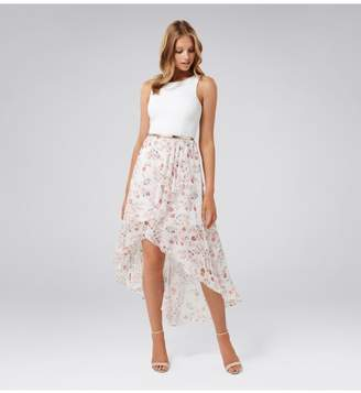 Ever New Danielle High-Low Dress