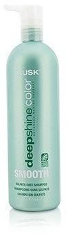 Rusk Deepshine Color Smooth Sulfate-Free Shampoo 739ml/25oz