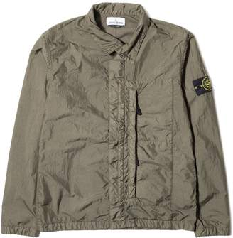 Stone Island LIGHT OVERCOAT 6915Q1223