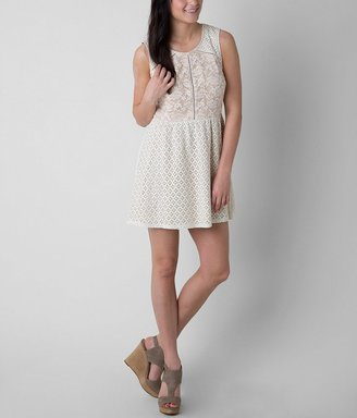 Fire Lace Dress $39.95 thestylecure.com
