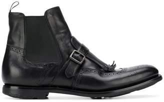 Church's Shanghai 6 ankle boots