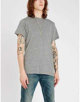 7dea3d38 John Elliott Crewneck short-sleeved jersey T-shirt