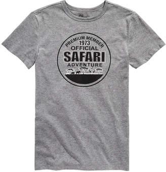 Epic Threads Big Boys Safari T-Shirt