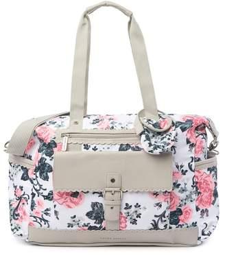 Laura Ashley 4-In-1 Diaper Bag