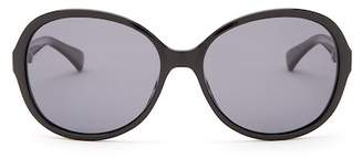 Cole Haan 58mm Glam Oversized Sunglasses