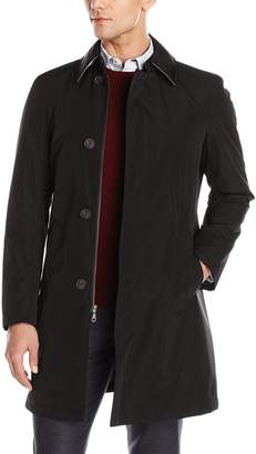 12ebf971a845 Calvin Klein Raincoats   Trenchcoats For Men - ShopStyle Canada
