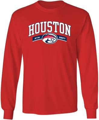 Men's Houston Cougars Banner Tee