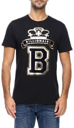 Billionaire T-shirt T-shirt Men