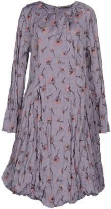 Nina Ricci Knee-length dresses - Item 34759831PC