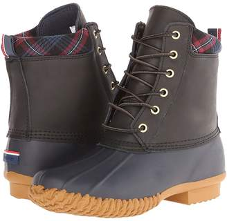 Tommy Hilfiger Russel Women's Lace-up Boots