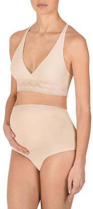 Natori Bliss Perfection Full-Panel Maternity Briefs