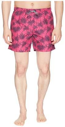 HUGO BOSS Piranha Swim Trunk Men's Swimwear