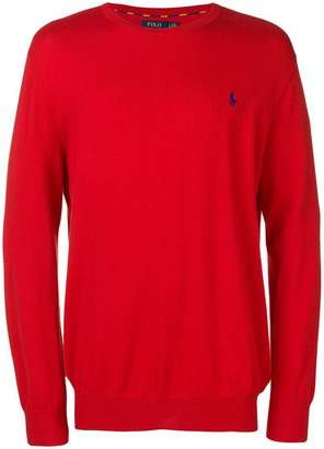 Polo Ralph Lauren classic pullover