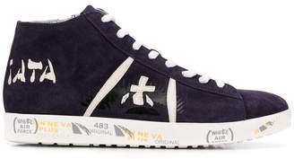 Premiata Tayl hi-top sneakers