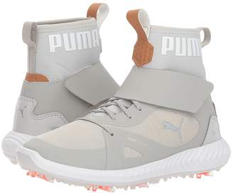Puma Ignite Power Adapt Hi-Top Jr Men's Golf Shoes