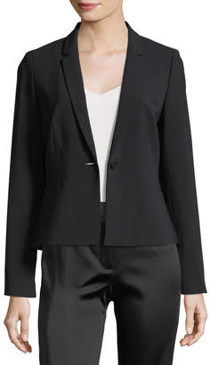 Tahari ASL One-Button Jacket