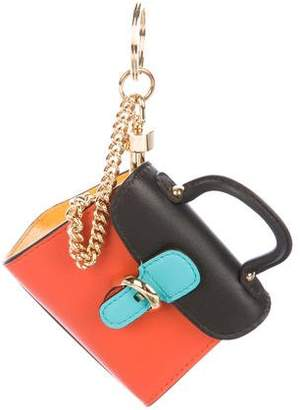 Delvaux MIniature Brilliant Bag