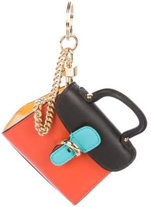 Delvaux MIniature Brilliant Bag