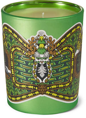 Diptyque Sapin De Lumià ̈re Scented Candle, 70g - Colorless