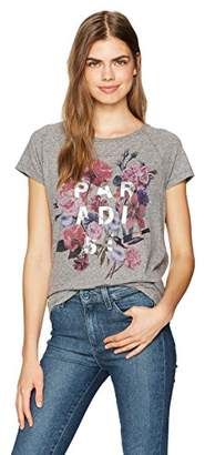Lucky Brand Women's Paradise Flowers