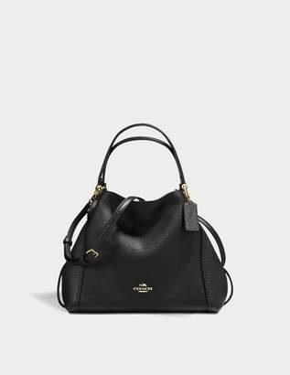 Coach Edie 28 shoulder bag