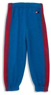 Aviator Nation Kid's Stripe Sweatpants
