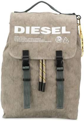 Diesel (ディーゼル) - Diesel デニム バックパック