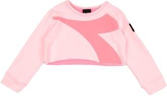 Diadora Sweatshirts - Item 12152851CN