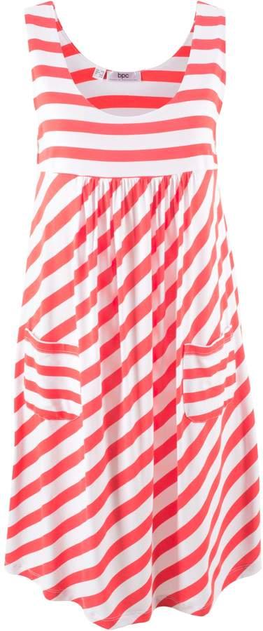 bpc bonprix collection Stretch-Kleid, gestreift
