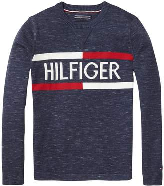 Tommy Hilfiger Tommy TH Kids Sweater