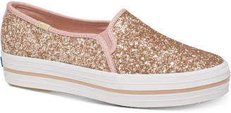 Kate Spade Triple Decker Sneakers
