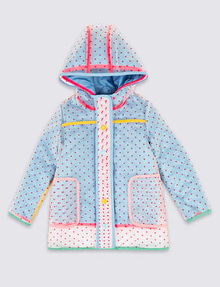 Marks and Spencer 3 in 1 Hooded Coat (1-7 Years)