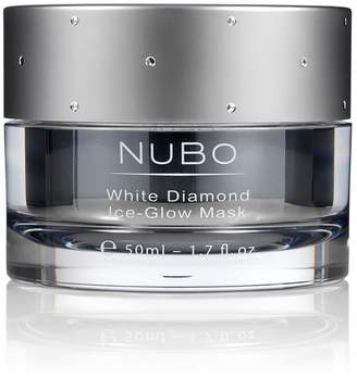 Nubo White Diamond Ice-Glow Mask