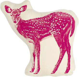 Areaware Fawn Cushion