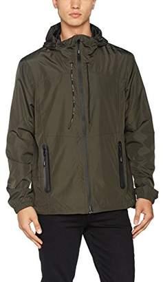 Superdry Men's Super Storm Cagoule Sports Jacket,(Manufacturer Size: )