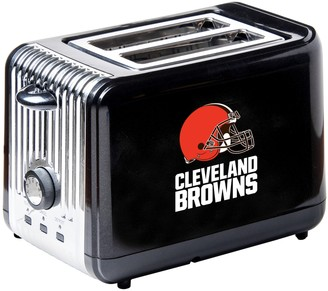 Boelter Cleveland Browns Small Toaster