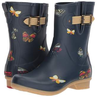 Chooka Butterfly Mid Rain Boots Women's Rain Boots