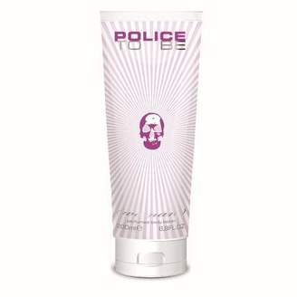Police To Be Perfumed Body Lotion 200ml/6.8oz