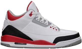 Jordan 3 Retro Fire Red (2013)