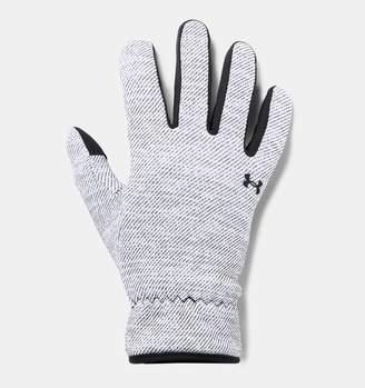 Under Armour Women's UA Storm Fleece Gloves