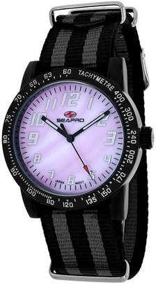 Seapro Women's Bold Watch