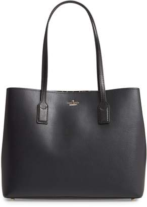 Kate Spade Hadley Road Dina Leather Bag