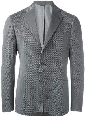 Etro patterned blazer
