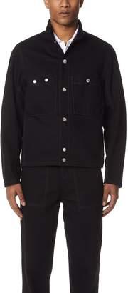 Lemaire Blacksmith Jacket